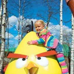 parchi divertimenti in finlandia per bambini