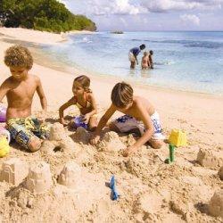 vacanze per bambini barbados