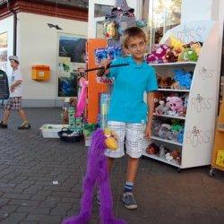 famiglie in vacanza in austria