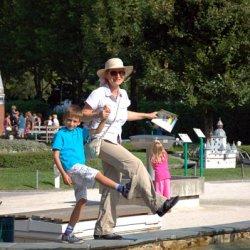 vacanze austria per bambini