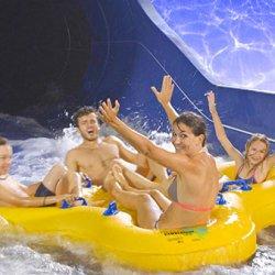parco acquatico splash tamaro