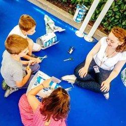 attività per bambini museo dei ragazzi firenze