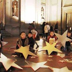 attività per bambini palazzo vecchio firenze