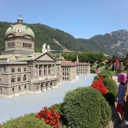 swissminiatur parco per bambini svizzera