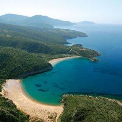viaggio per bambini in grecia nel peloponneso
