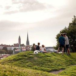 visitare goteborg con la famiglia