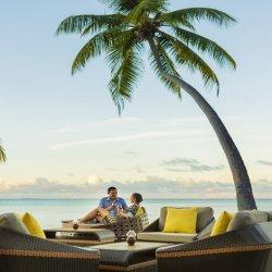 resort di lusso per bambini alle maldive