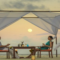 resort per bambini alle maldive