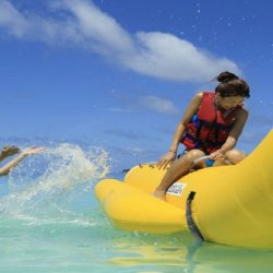 attività marine per famiglie alle maldive
