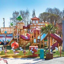 vacanze per bambini in finlandi a tampere