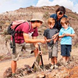viaggio in canada con i bambini