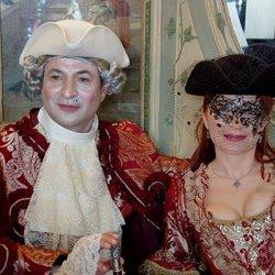 feste al carnevale di venezia 2015