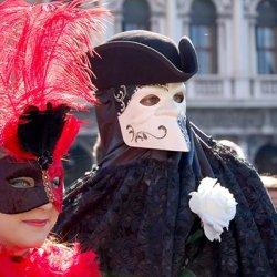 bambini al carnevale di venezia 2015