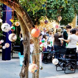 eventi bambini al GUGGENHEIM per il carnevale di venezia