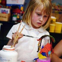 Kids Day 2015 al GUGGENHEIM per il carnevale di venezia
