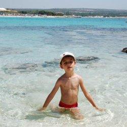 soggiornare a cipro con la famiglia