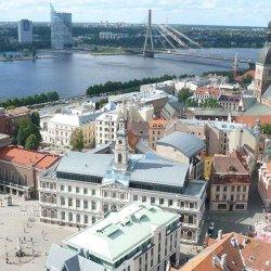 crociera per bambini nelle capitali baltiche