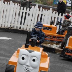 parco divertimento drayton manor