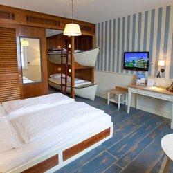 hotel per famiglie nel parco tematico europa park germania
