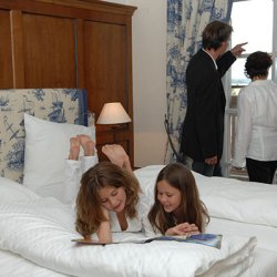 hotel per bambini nel parco tematico europa park germania