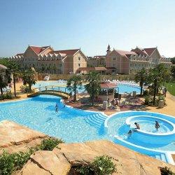 gardaland hotel blue lagoon