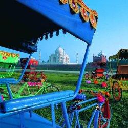 Viaggio in India con i bambini