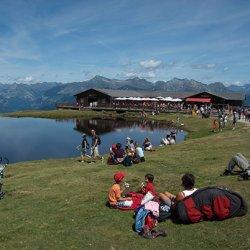 monte tamaro park svizzera