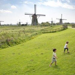 Vacanze in Olanda con i bambini