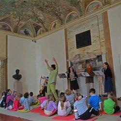 palazzo grimani museo per famiglie venezia