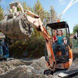 la cava di fix foxi ravensburger parco