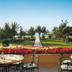 hotel al hamra fort emirati arabi