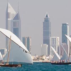 dubai e gli emirati con la famiglia