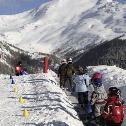 val d'ultimo alto adige vacanze per famiglie sulla neve