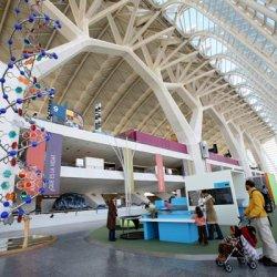 museo della scienza valencia il dna