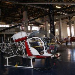 museo aeronautico volandia