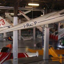 parco aeronautico volandia