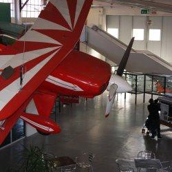 parco tematico aeronautico volandia