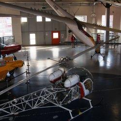 volandia museo del volo aeroporto milano malpensa