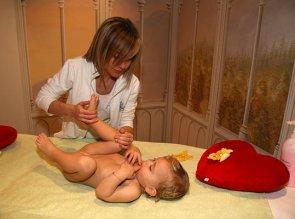 hotel per bebè