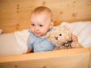 10 migliori hotel per bebè