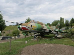Parco tematico e del Museo dell'Aviazione di Rimini