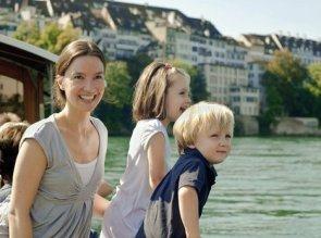 vacanza a basilea con i bambini