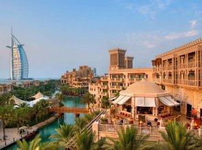 DUBAI--Madinat-Jumeirah----Exterior-View