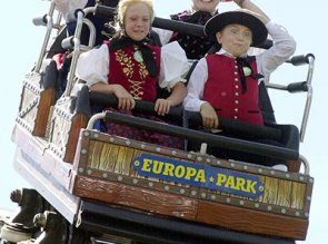 parco divertimenti Europa Park