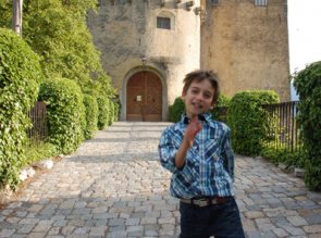 Castel Trauttmansdorff merano