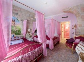 Gardaland Hotel Princess Kingdom