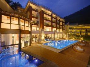 Quellenhof Resort - Esterno OK