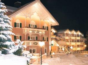 Cavallino-Winter