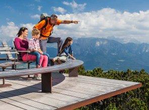 Escursioni per bambini sul Renon, Bolzano