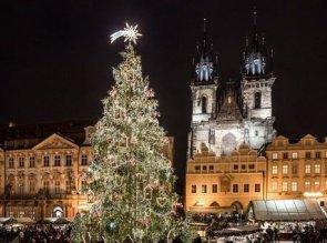 Repubblica-Ceca---Praga,-Old-Town-Square